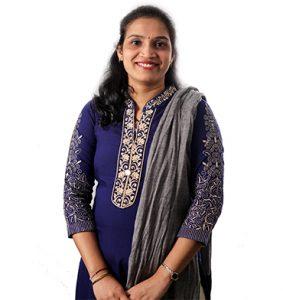 Darshana Mahadik
