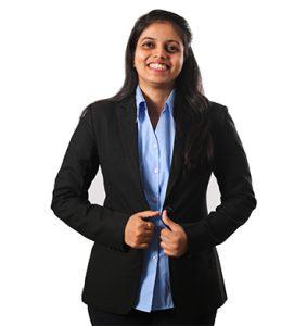 Lakshmi Tiwari