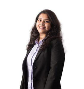 Namrata Parmar