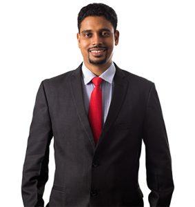 Vinod Prajapati