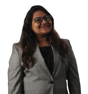 Priya Shah PA