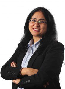 Shalini Dhawan